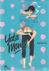 Yata Momo -1- Tome 1
