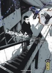 Ushijima - L'usurier de l'ombre -29- Tome 29