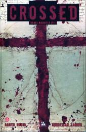 Crossed (Terres maudites) -7- Terres maudites (VII)
