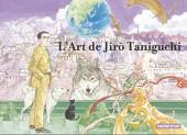 (AUT) Taniguchi - L'Art de Jirô Taniguchi