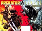 Free Comic Book Day 2009 - Aliens/Predator