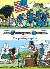 Les tuniques Bleues présentent -5- La photographie