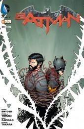 Batman (en espagnol) -49- Superpesado. Quinta Parte. De Gigantes y Hombres