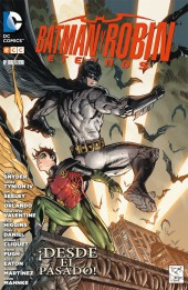 Batman y Robin Eternos -2- Batman y Robin Eternos núm. 02
