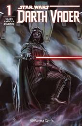 Darth Vader (en espagnol)