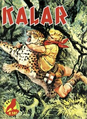 Kalar -48- Colère