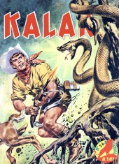 Kalar -56- Buffles et diamants