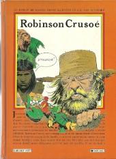 (AUT) Sicomoro - Robinson Crusoé