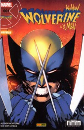 All-New Wolverine & X-men -1- Les Quatre sœurs