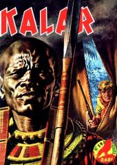 Kalar -59- Le lion fantôme