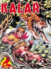 Kalar -68- La révolte des gorilles