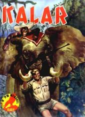 Kalar -72- Rêves d'or