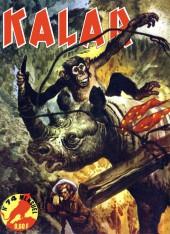 Kalar -74- Sinistre projet