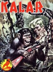Kalar -78- Le fou de Mono Tapa