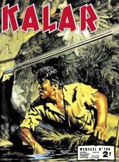 Kalar -146- L'ombre du baobab