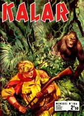 Kalar -164- Les eaux noires