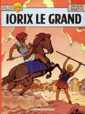 Alix -10a1977- Iorix le grand