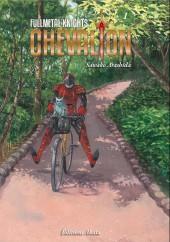 Fullmetal Knights Chevalion -1- Volume 1