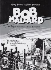 Bob Mallard -INT1- Pilote de chasse