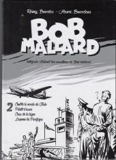Bob Mallard -INT2- Contre le cercle de jade
