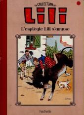 Lili - La collection (Hachette) -25- L'espiègle Lili s'amuse