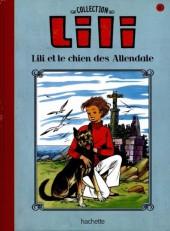 Lili - La collection (Hachette) -26- Lili et le chien des Allendale