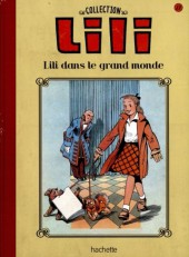 Lili - La collection (Hachette) -27- Lili dans le grand monde