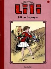 Lili - La collection (Hachette) -28- Lili en Espagne