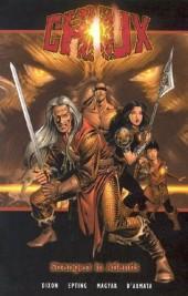 Crux (2001) -INT03- Strangers in Atlantis