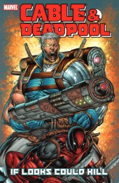 Cable & Deadpool (2004) -INT01- If Looks Could Kill