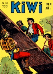 Kiwi -33- Numéro 33
