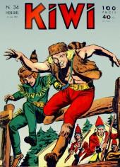 Kiwi -34- Numéro 34
