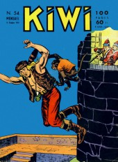 Kiwi -54- Attaque au Nord (1)