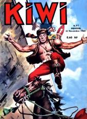 Kiwi -91- Les fils de la forêt (1)