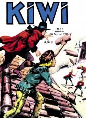 Kiwi -94- Les Barney