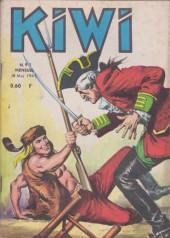 Kiwi -97- Les sans-peur (1)