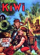 Kiwi -98- Les sans-peur (2)