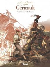 Les grands Peintres -15- Géricault