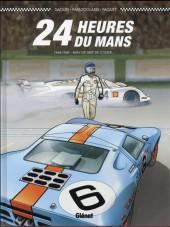 24 Heures du Mans -2- 1968-1969 : Rien ne sert de courir...