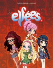 Les elfées -9- Tome 9