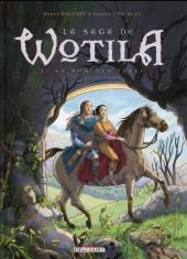 La saga de Wotila -3- Au nom des pères