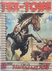 Tex-Tone -272- Les esclaves du desert