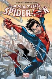 Amazing Spider-Man (Marvel Now!) -1- Une chance d'être en vie
