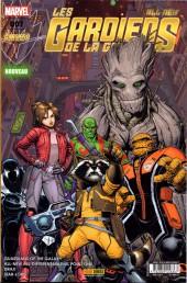 All-New Les Gardiens de la Galaxie -1- Empereur Quill
