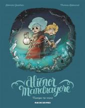 Aliénor Mandragore -2- Trompe-la-mort