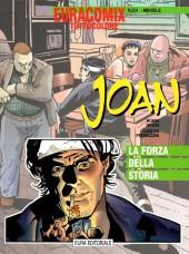 Joan -2- La forza della storia