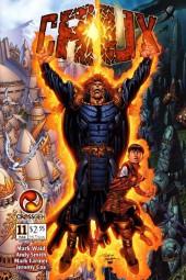 Crux (2001) -11- Crux #11