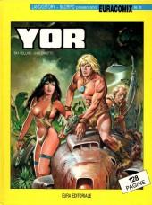 Yor - Tome 1