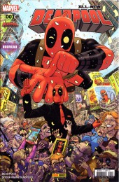 All-New Deadpool -11/2- Sumus Omnes Deadpool