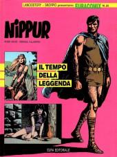 Nippur -2- Il tempo della leggenda